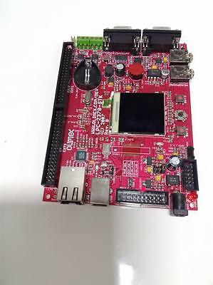Olimex Rev. B Development Board Lpc-2378-stk