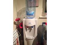 Water cooler/heater