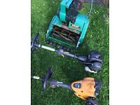Gardening Equipment job lot
