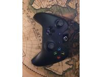Official Microsoft Xbox One Controller. Used but in good condition, no 3.5 mm jack port