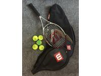 Wilson tennis gear