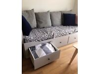 Ikea Day Bed for sale in great condition!
