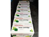 Office Depot canon ink cartridges toners