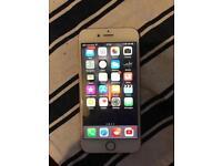 iPhone 6s unlocked rose gold