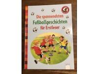 Die spannendsten Fußballgeschichten Nordrhein-Westfalen - Stemwede Vorschau