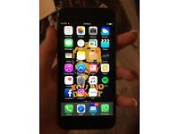 iPhone 6 128gb unlocked space grey - fab condition
