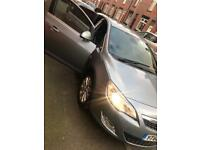 2010 (60 plate) VAUXHALL ASTRA FOR SALE !!!! £1200