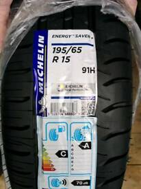 Michelin Energy Saving Tyres
