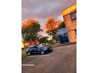 AUDI A4 AVANT TFSI BLUE 1.8