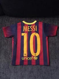 Kids Barcelona Home Kit
