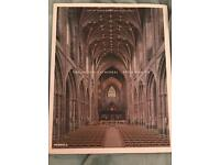 The english cathedral, peter Marlow, Brand new