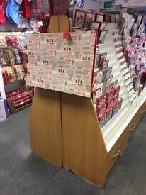 Card Racks for sale