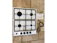 Natural gas hob new