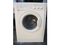 HOTPOINT WASHER DRYER WASHING M/C.FREE DELI VERY B,MOUTH AND LYMINGTON AREAS