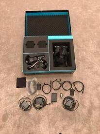 HTC Vive virtual reality