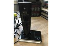 Philips ID937 Designer Cordless Phone with Answering Machine (ID9371B/05)