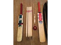 GRAY NICHOLLS CRICKET SET