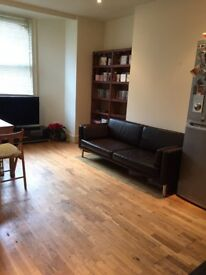 One or Two rooms in beautiful garden flat in Archway - available January!!