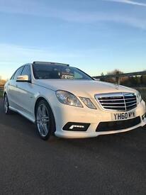 Mercedes e250 fully loaded bad credit finance
