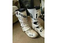 TCX PRO 2.1 Motocross Boots