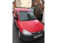 Vauxhall Combo 1.3 Diesel for sale o.n.o