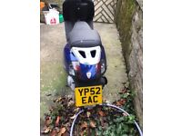 Italjet Scooter For Sale