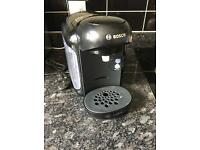 Bosch tassimo coffee machine maker