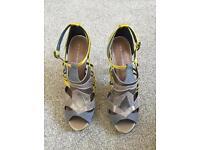 Kurt Geiger Size 8 heels