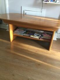 Coffe table in very good condition £20