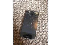 iPhone 4 o2
