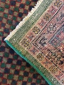 Rug, Runner, Oriental, Persian