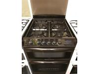 Cannon harmony 60 cm gas cooker