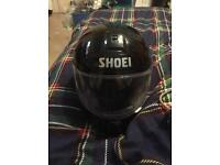 Shoei xr800 helmet
