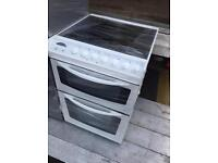 Reconditioned Electrolux 60cm Electric Cooker