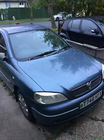 Vauxhall Astra. 1.6, 1999