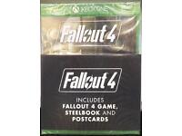 Fallout 4 Steelbook Xbox One