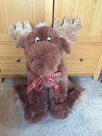 Large Christmas Reindeer