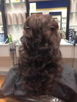 Fall is here!! Book your hair appointment now