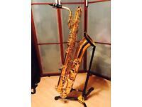 Keilwerth Baritone Saxophone ST90 Series IV
