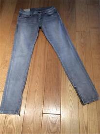 All Saints women's jeans