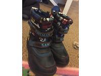 M&S winter shoes