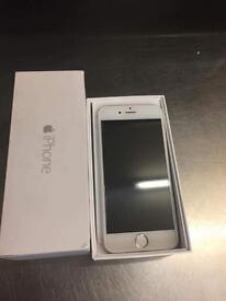iPhone 6 unlocked swap for Samsung