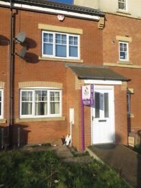 Beautiful, modern, 3 bedroom Town House in St James Village