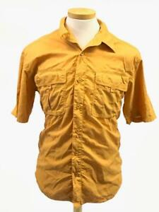 Columbia Button Shirt [V8EL83] - Used