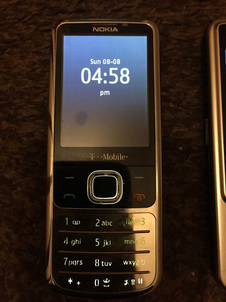 Nokia 6700 Classic mobile phonein Ashton under Lyne, ManchesterGumtree - Nokia 6700 classic old school very reliable Nokia phone unlocked to all networks phone and charger