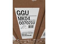 Velux ggu Mk04 pvc electric remote control roof window 78 x 98