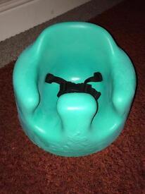 Bumbo aqua floor seat & play tray