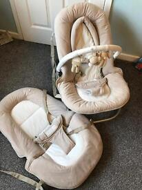 Baby bouncer rocker chair EXCELLENT CONDITION