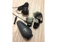 Philips do-it-yourself hair clipper QC5530