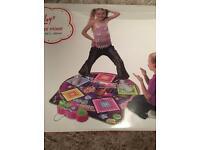 Hamleys Dance star mixer dance mat